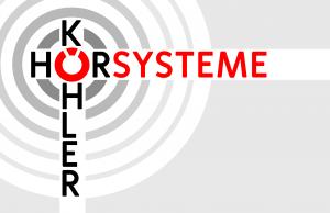 Logo Hörsysteme Köhler